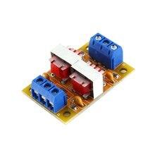 Aislador de Audio estéreo aislamiento de ruido acústico eliminar la interferencia de sonido actual filtro eliminador del bucle de tierra