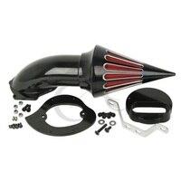 Motorcycle Spike Air Cleaner Kits Intake Filter For Yamaha Vstar Dragstar XVS 1100 Custom Classic