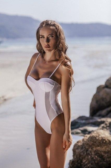 Купить 2020 новый сексуальный стиль бикини простой сетчатый сшитый картинки