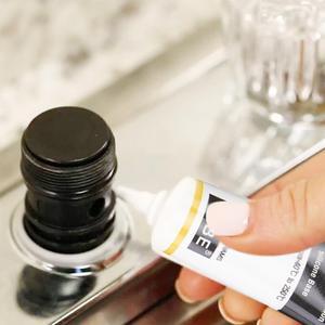 Image 4 - 1pc nowy 10g Food Grade smar silikonowy smar Super o lube o ring smarowanie do o ring konserwacja filtr akwariowy zbiornik