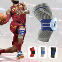 SKDK 1PC Knee Brace Support Adjustable Patella Knee Pad Kneecap Sports Basketball Cycling Gym Kneeling Protector Joelheiras