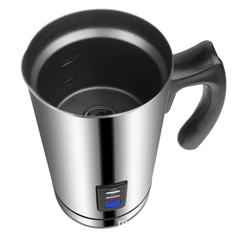 Автоматическая электрическая Пароварка для горячего/холодного кофе и молока Adoolla