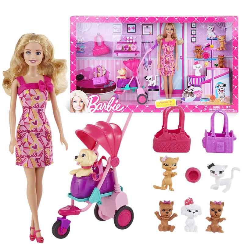 أفضل الأسعار على الإنترنت I Play Barbie Guaqkitchenonline