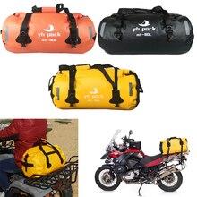 40/80/90L Outdoor PVC Wasserdichte Tasche Dry Sack Lagerung Tasche für Rafting Bootfahren Fluss Trekking Schwimmen Reise motorrad Tasche
