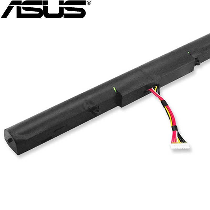 Asus オリジナル 14.4V 48Wh 3150 2600mah A41N1611 A41LP4Q Asus ROG ストリックス GL753V GL752VW FX53VD