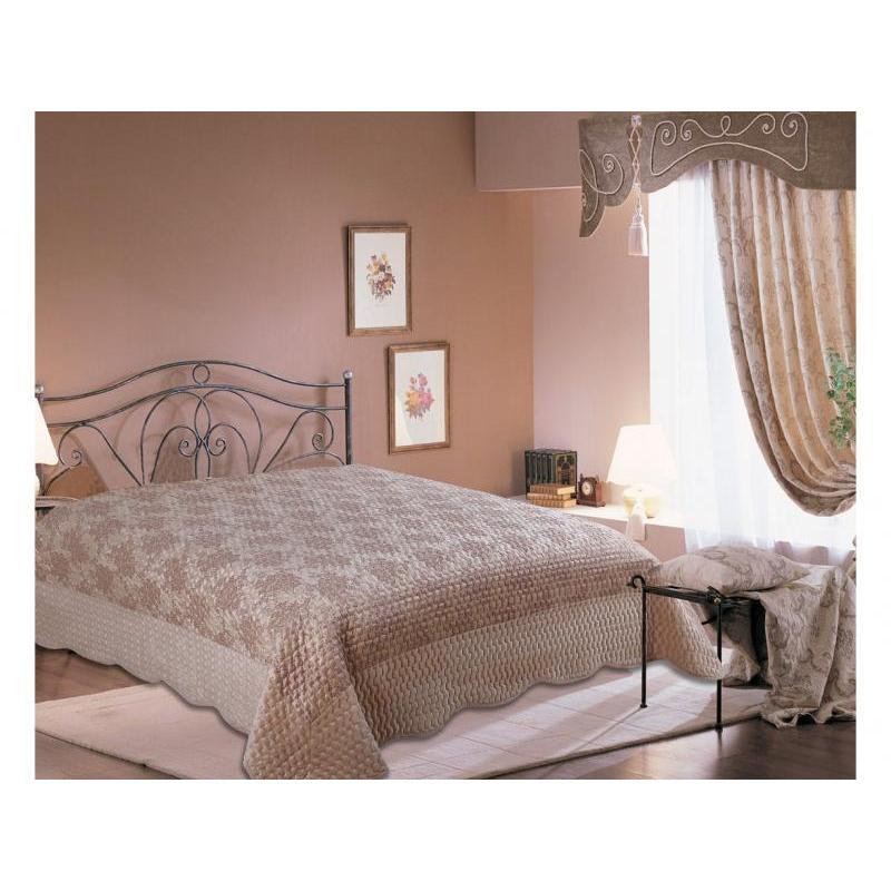 Bedspread euro Amore Mio, Turin, 220*240 cm bedspread ethel silk freshness size 220 240 cm faux silk 100% n e