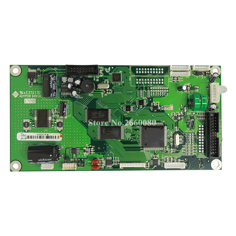 Mainboard Motherboard Main Board for DIGI SM100 SM80 SM110P SM100PCS Weighing Scales SM5100 after 2011 101