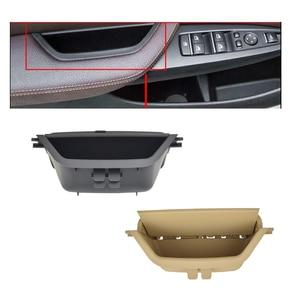 51417250306 New Beige Front Left Door Interior Inner Handle Pull Trim for Bmw F25 F26 X3 X4