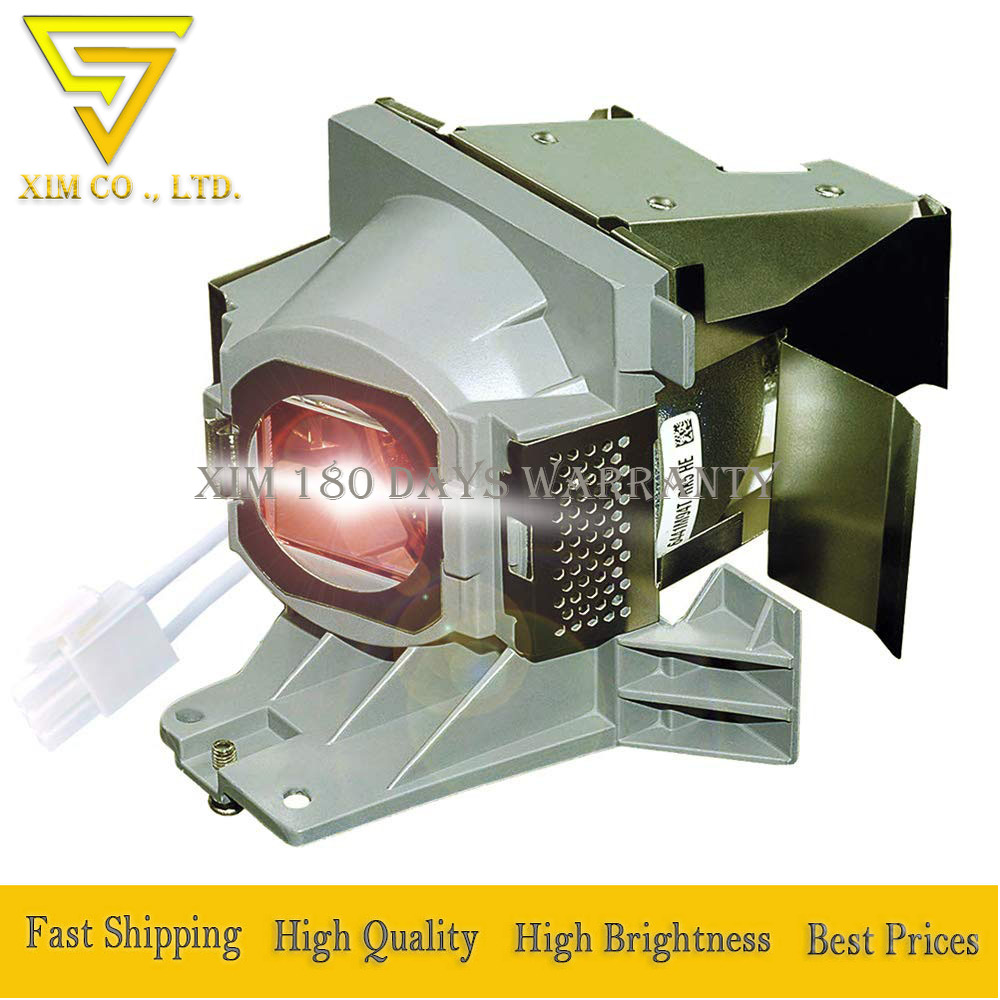 RLC-101 High Quality Replacement Projector Lamp Bulb For Viewsonic Projectors PRO7827HD PJD7836HDL