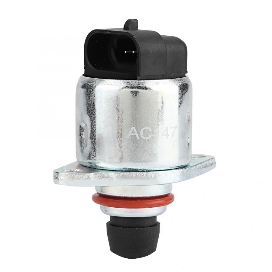 AC147 Idle Air Control Valve For CADILLAC Fit For CHEVROLET ASTRO VAN V6 4.3L W, X 1996 1997 1998 1999 2000 2001-2005
