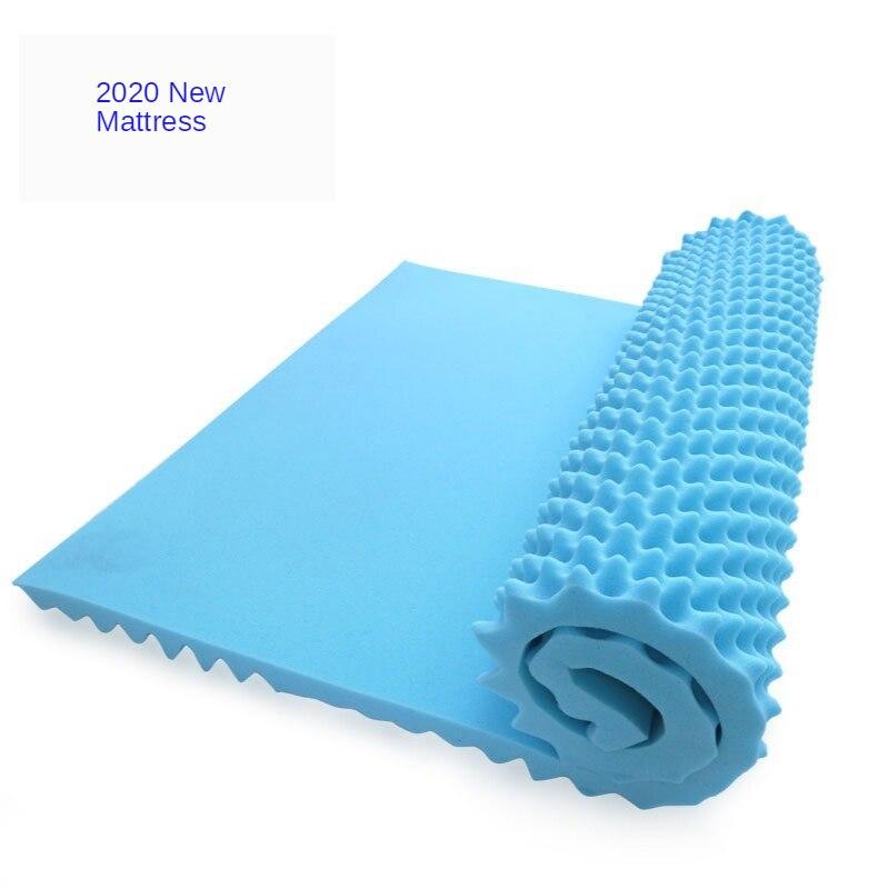 Memory Foam Mattress Gel Memory Foam Mattress Student Dormitory Home Foam Tatami Mattress Bedroom Furniture  Single Bed