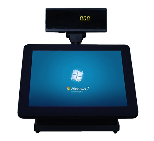 High Speed Afanda Touch Pos Pc Gl-8001