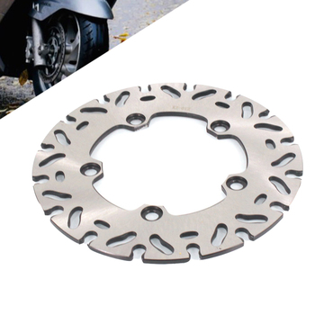 Motorcycle Rear Brake Disc Brake For YAMAHA YZF R25 R3 2015 2016 2017 2018 2019 Motorcycle Accessories