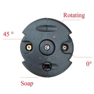 Image 4 - Мойка высокого давления, регулируемая насадка для распылителя Karcher K серии четыре в одном, мойка автомобиля, многофункциональные чистящие инструменты