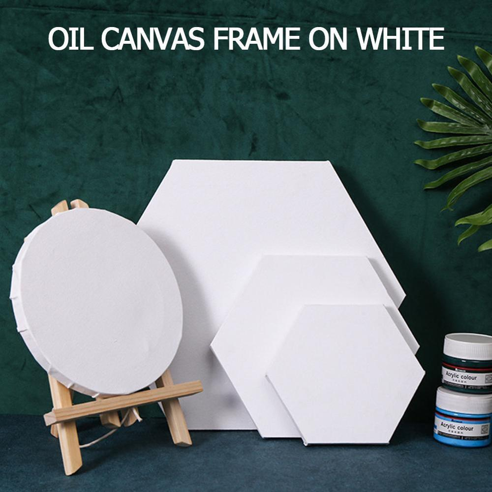 Wood Frame For Canvas Oil Painting Factory Price Wood Frame For Canvas Oil Painting Nature DIY Frame Picture Inner Frame