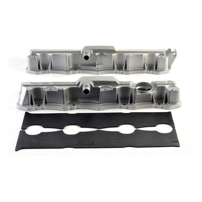 12992594 55582596 Aluminium Alloy Engine Cylinder Head Valve Cover Valve Chamber For PEUGEOT