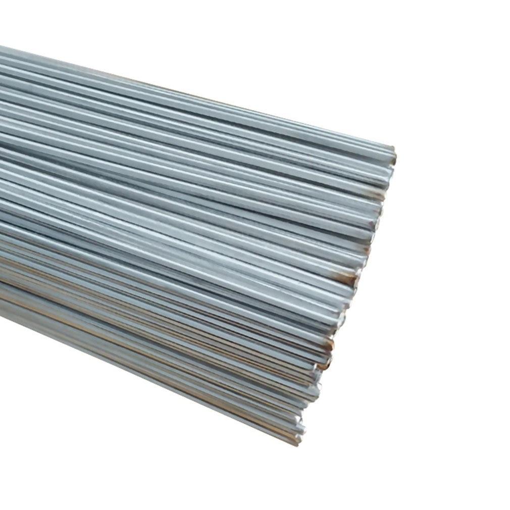 2 мм 1,6 мм металлический алюминиевый магниевый серебряный электрод сварочный стержень Порошковая проволочная пайка инструмент для пайки Пр...