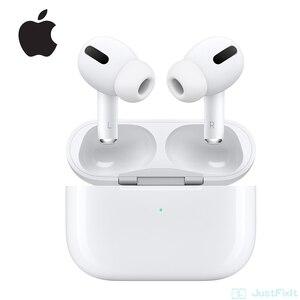 Apple Airpods Pro AirPods 3-auriculares, inalámbricos por Bluetooth, auriculares ANC con cancelación activa de ruido y estuche de carga