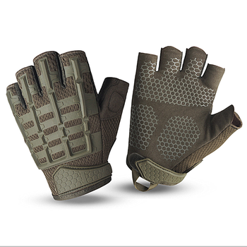 Rock Climbing Sport Gloves Motocross Motorcycle Cycling Bike Riding Racing Tactical Military Army Half-finger Gloves outdoor motorcycle sports gloves non slip cycling bicycle sport full finger gloves motocross black camouflage army green