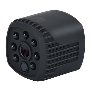 HD 1080p Mini Camera IP Wifi Micro Camera Night Version Cam Motion Sensor Camcorder Voice Video Recorder DV DVR Small Camera camsoy c1 mini camera wifi ip 720p hd micro camera wireless h 264 motion sensor body camera bike camera mini dv dvr camcorder