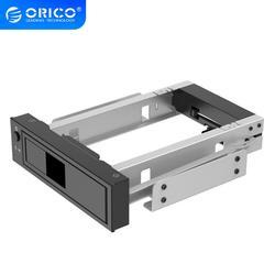 ORICO CD-ROM الفضاء الداخلي 3.5 بوصة SATA3.0 HDD الإطار المحمول رف الداخلية HDD حافظة دعم UASP بروتوكول و 8 تيرا بايت HDD