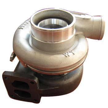Radient turbocharger H1E 3528789 3527107 3802257 527123H 3535537 turbo charger for holset Cummins Various DFM Truck 6CT 6CTA image