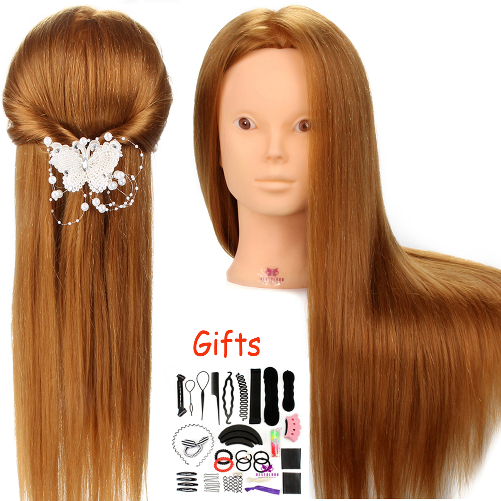 £15 Off for 7 DAYS MANNEQUIN LIGHT SKIN+FREE WIG+DELIVERY FULL MAKEUP ON HEAD F6