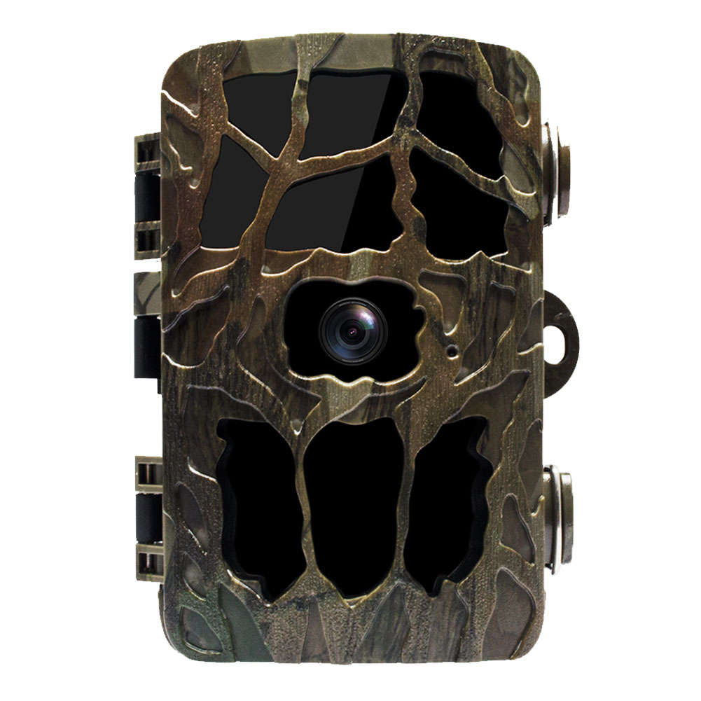H982 4K HD Animal Video Support TF Card Night Vision Home Jungle Waterproof Security Hunting Camera Infrared Tracking Scouting