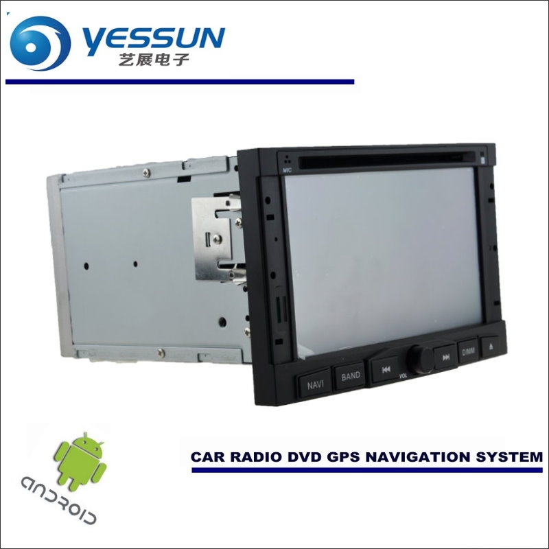 Flash Deal YESSUN Car Android Navigation For Citroen Jumpy
