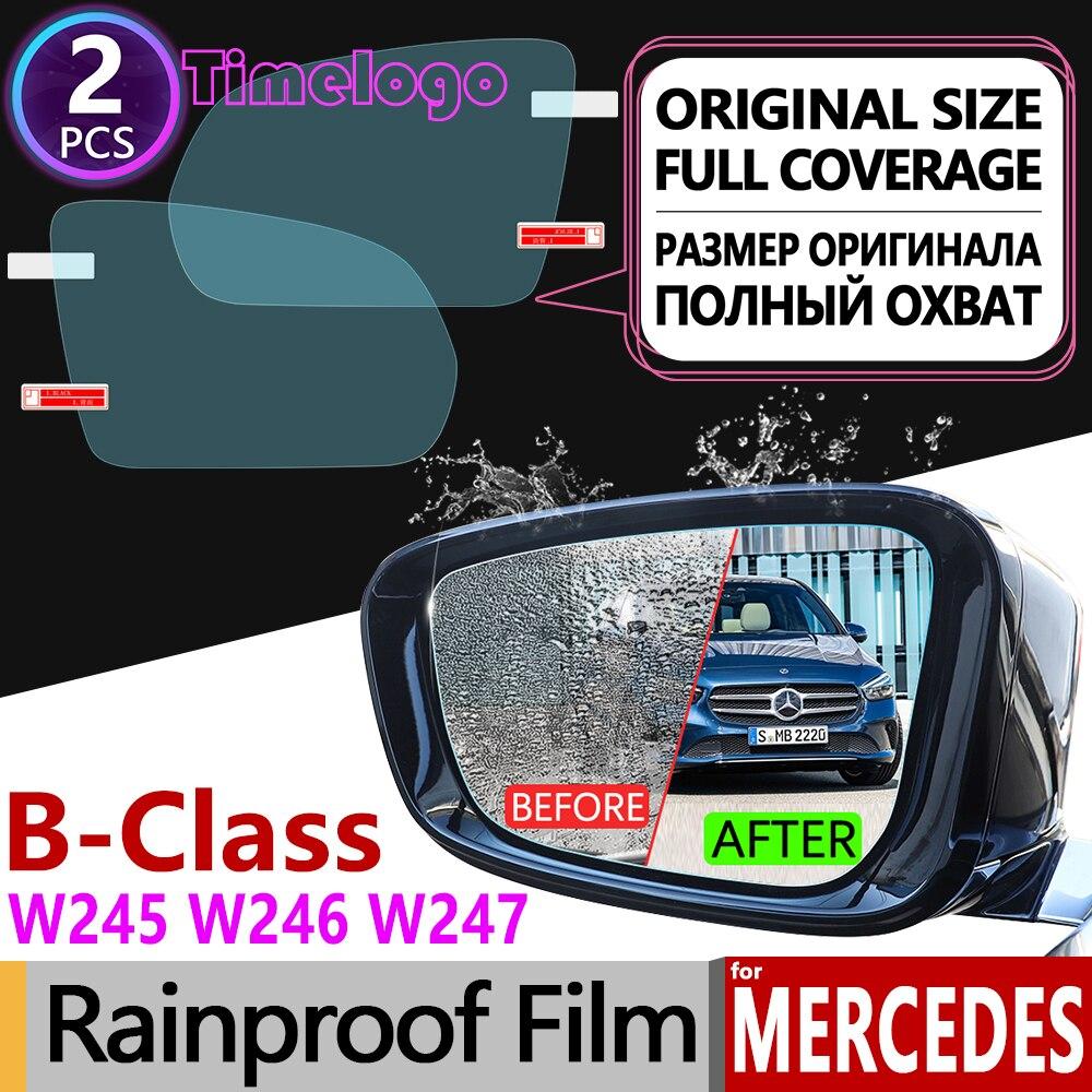 Mudguards New 4pcs Mud Flaps Splash Guard for Benz W246 B180 B200 B220 B250 Mercedes B Class 2013 2014 2015