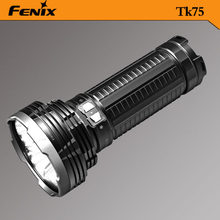 FENIX TK75, 5100 lúmenes, edición 2018, 4 luces LED CREE/reflector(China)