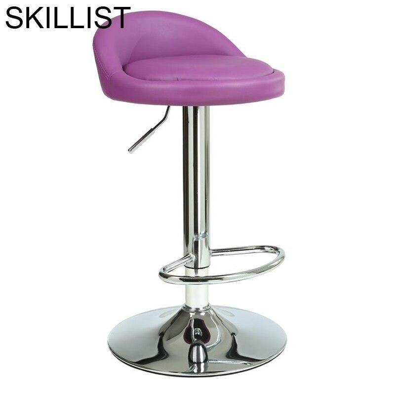 Tabouret Comptoir Barstool Stoel Stuhl Banqueta Todos Tipos Cadir Bancos De Moderno Stool Modern Silla Cadeira Bar Chair