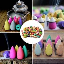 40 капсул для ароматических благовоний ароматические пакеты