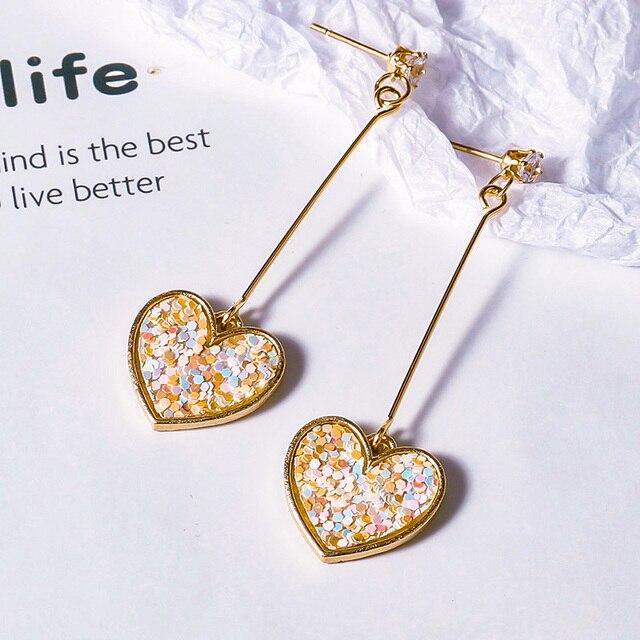 various beautiful earrings 5