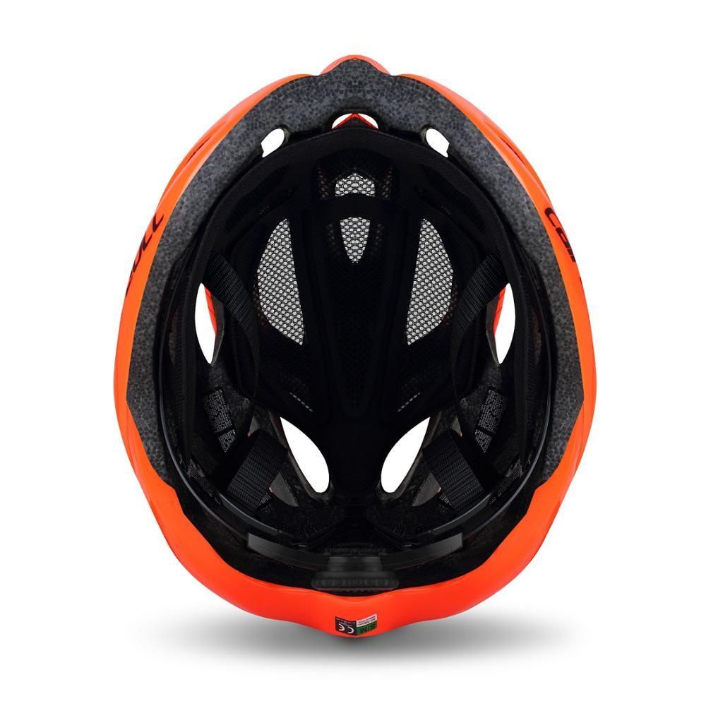 Купить с кэшбэком 2020 Hot Sale CAIRBULL Bicycle Cycling Helmets for Man Bike Helmets for MTB Road Bicycle Safety Sports Helmet casco ciclismo L/M