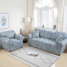 1 2pcs elastic sofa covers for living room l shape sectional slipcovers strench armchair couch covers 1 2 3 4 seater funda cover Universal Elastic Sofa Covers for Living Room All-inclusive Stretch Sectional Slipcovers Couch Cover Sofa Cover 1/2/3/4 Seater