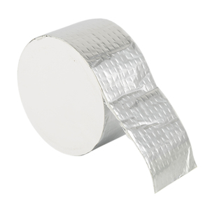 Multi-functional Tape Wall Crack Repair Tape Insulation High Temperature Waterproof Tape Roof Butyl Aluminum Foil Tape Dropship