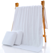 10pcs 70*140cm Hotel Textile Beach Bath Towel For Home Bathroom Travel Swimming Gym Sports Towels Set 500g Thick Soft