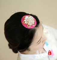 Korea's Original Imported Hairline, Ancient Axi, The Latest Style Hair Accessories for Women Hair Tie Girls Headbands