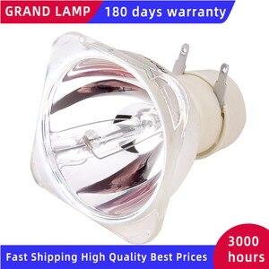 Image 5 - 5J.J6H05.001 GRANDE bulbo de lâmpada Do Projetor para BENQ MS513P MX303D MX514P TS513P W700 MX660 MS500h MS513H Compatível