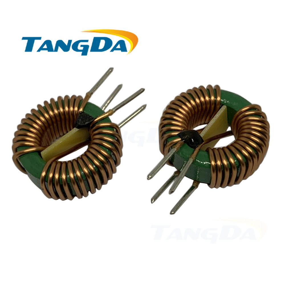 50 pieces Fixed Inductors Ind 47uH 1.5A Radial Leads