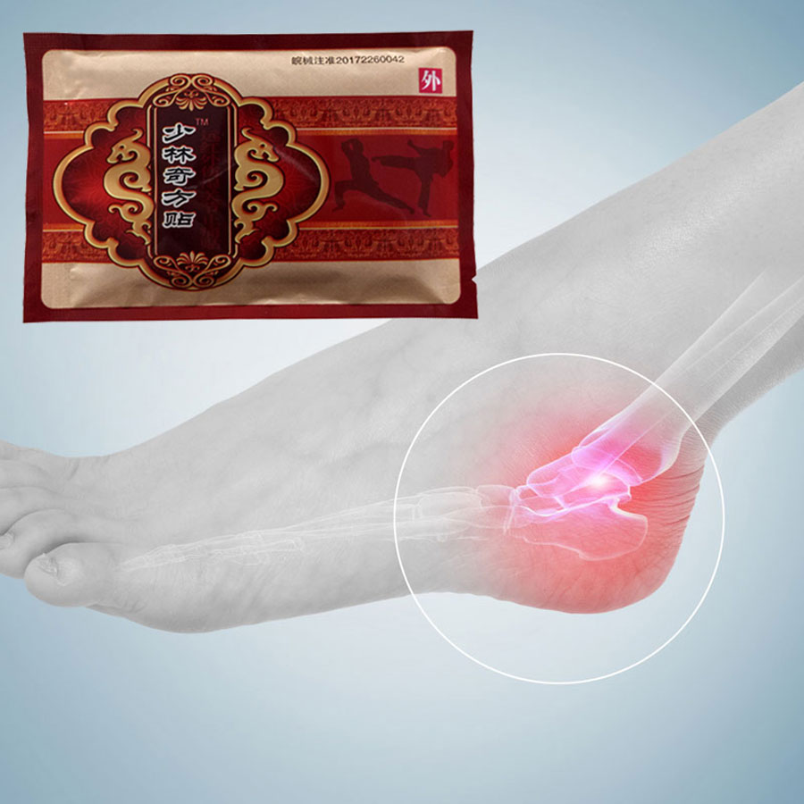 2019 Новинка 24 шт/3 упаковки китайский Медицинский Обезболивающий пластырь шаолин для ног боль в мышцах спины шеи артралгия массаж лечение|Пластыри терапевтические|   | АлиЭкспресс
