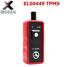 Авто EL-50449 датчик давления в шинах TPMS инструмент активации EL 50449 OEC-T5 для Ford автомобиля el-50449 датчик монитора EL50449