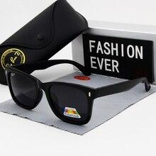 Men Sunglasses polarized Women Brand Driving Dazzle
