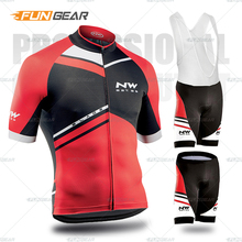 Pro Team 2019 MTB Men Summer Short Sleeve Set Bike Cycling Jersey Clothing Bicycle Triathlon Shirt Wear Clothes Cycling Clothing цена
