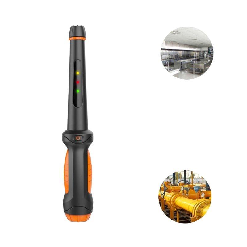 Combustible Gas Safe Alarm Sensor Portable Natural Gas Leak Detector Propane Butane Methane Tester