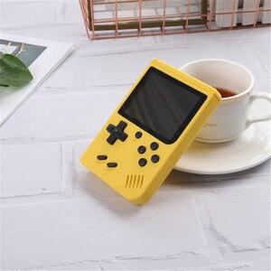Image 4 - 2020 nowy 800 w 1 Retro gra wideo konsola Handheld Game przenośny kieszonkowy konsola do gier Mini Handheld Player dla dzieci Player Gift