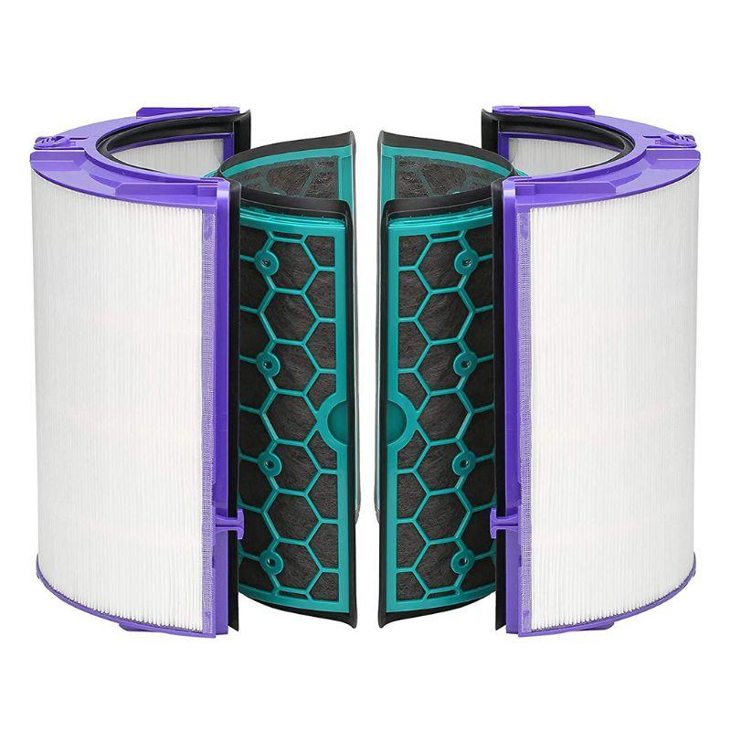 Фильтры для воздухоочистителя dyson пылесос дайсон для животных