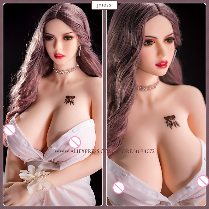 145cm Sex Doll TPE for Adults Silicone Vagina Not An Inflatable Girl Sex Doll Love Doll
