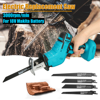 mini-electric-saw-cordless-reciprocating-saw-woodworking-cutting-diy-power-saws-tool-with-4-saw-blades-for-18v-makita-battery